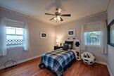 Bedroom 1 (A) - 1140 Delno St, San Jose 95126