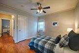 Bedroom 1 (D) - 1140 Delno St, San Jose 95126