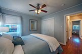 Bedroom 2 (D) - 1140 Delno St, San Jose 95126