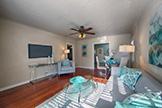Living Room (D) - 1140 Delno St, San Jose 95126
