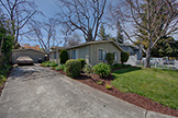Devonshire Ave 87  - 87 Devonshire Ave, Mountain View 94043
