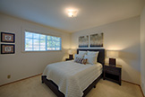 679 Durshire Way, Sunnyvale 94087 - Bedroom 2 (A)