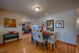 679 Durshire Way, Sunnyvale 94087 - Dining Area (A)
