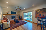 679 Durshire Way, Sunnyvale 94087 - Family Room (A)