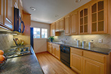 679 Durshire Way, Sunnyvale 94087 - Kitchen (A)