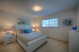 679 Durshire Way, Sunnyvale 94087 - Master Bedroom (A)