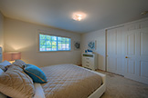 Master Bedroom (B) - 679 Durshire Way, Sunnyvale 94087