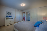 679 Durshire Way, Sunnyvale 94087 - Master Bedroom (C)