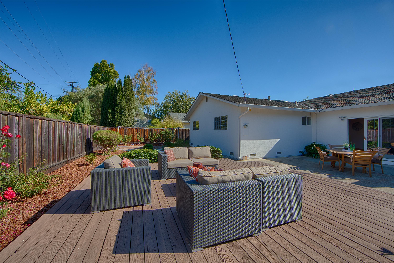 679 Durshire Way, Sunnyvale 94087 - Backyard (A)