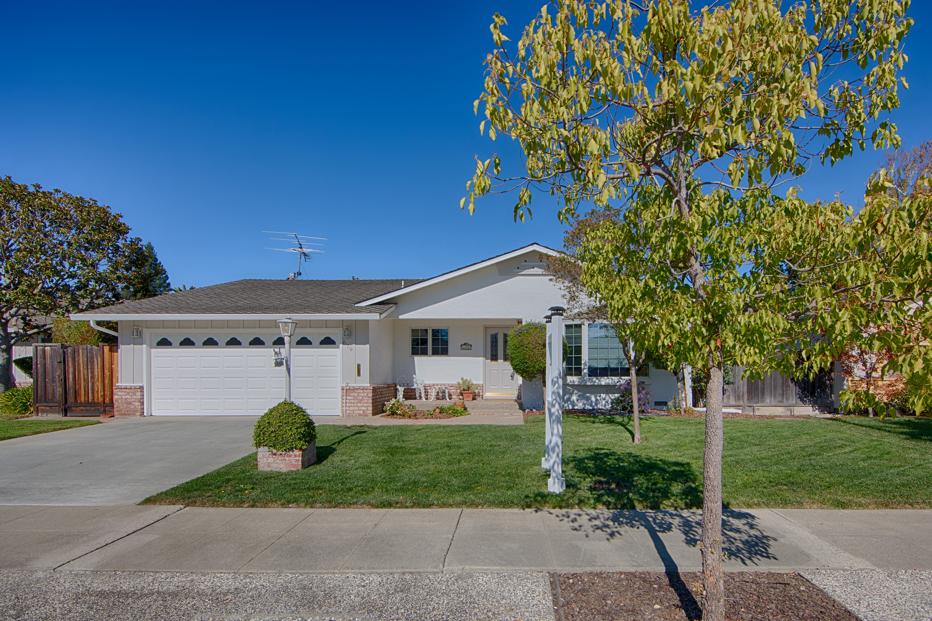 679 Durshire Way, Sunnyvale 94087 - Durshire Way 679