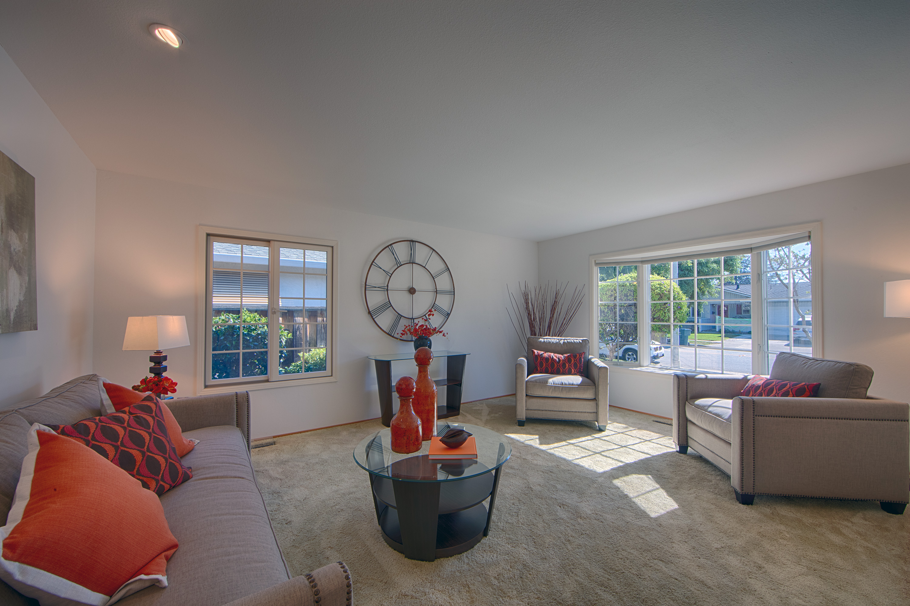679 Durshire Way, Sunnyvale 94087 - Living Room (A)