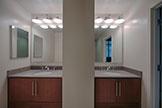 88 E San Fernando St 201, San Jose 95113 - Bathroom 2 (A)