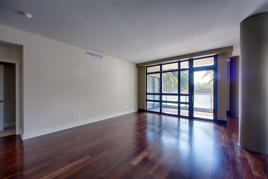 Living Room (A) - 88 E San Fernando St 201