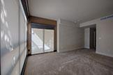 88 E San Fernando St 201, San Jose 95113 - Master Bedroom (B)