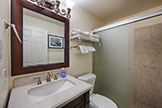 280 Easy St 209, Mountain View 94043 - Bathroom 2 (A)
