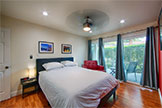 280 Easy St 209, Mountain View 94043 - Bedroom 2 (B)