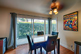 280 Easy St 209, Mountain View 94043 - Dining Room (B)