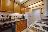 280 Easy St 209, Mountain View 94043 - Kitchen (A)