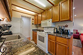 280 Easy St 209, Mountain View 94043 - Kitchen (B)