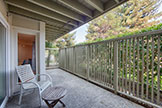280 Easy St 209, Mountain View 94043 - Patio (A)