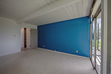 1669 Edmonton Ave, Sunnyvale 94087 - Master Bedroom (C)