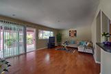 418 Flora Pl, Fremont 94536 - Family Room (A)