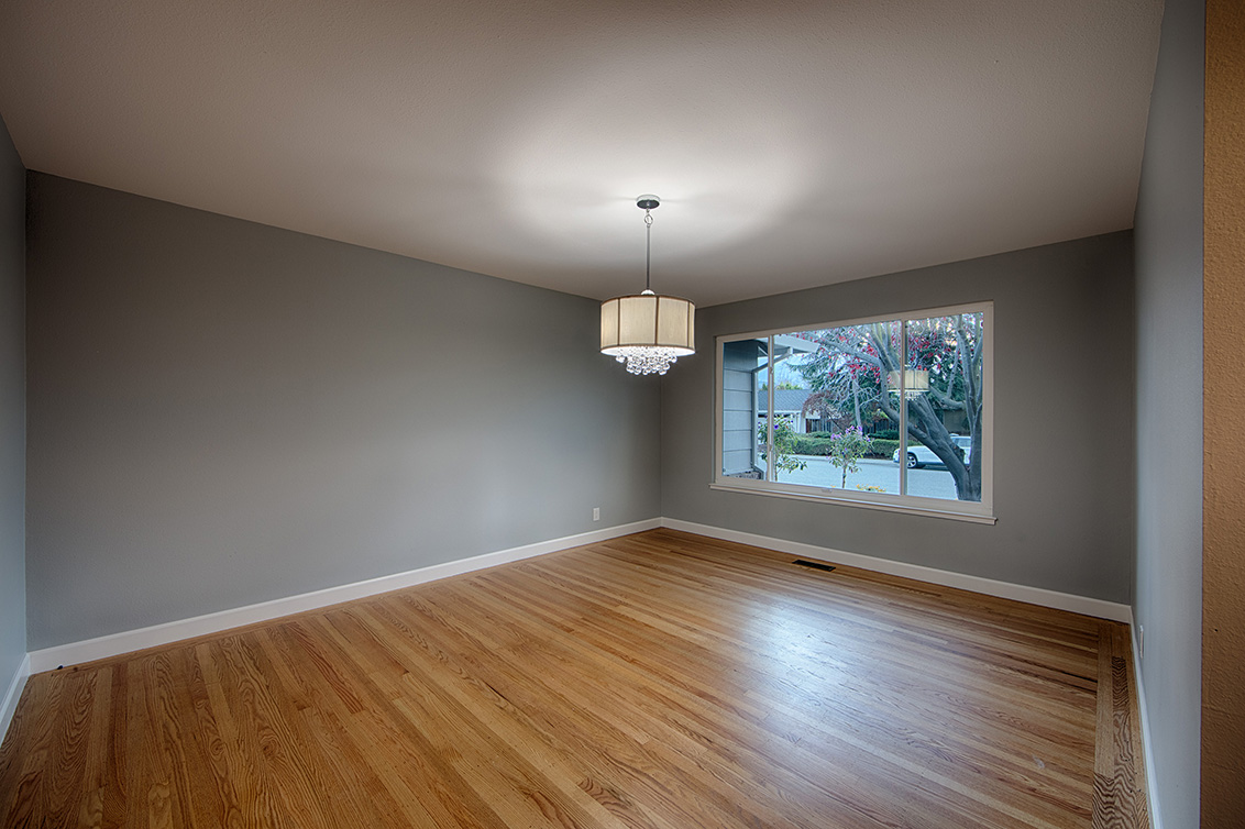 Dining Room (A) - 1855 Fordham Way
