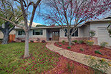 1855 Fordham Way, Mountain View 94040 - Front (A)