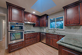 1855 Fordham Way, Mountain View 94040 - Kitchen (A)
