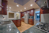 1855 Fordham Way, Mountain View 94040 - Kitchen (C)