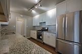 Kitchen - 1932 Foxworthy Ave, San Jose 95124