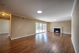 Living Room - 1932 Foxworthy Ave, San Jose 95124