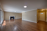 1932 Foxworthy Ave, San Jose 95124 - Living Room (D)