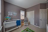 896 Foxworthy Ave, San Jose 95125 - Bedroom 2 (C)