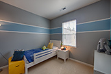 896 Foxworthy Ave, San Jose 95125 - Bedroom 3 (A)