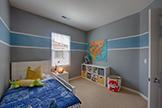 896 Foxworthy Ave, San Jose 95125 - Bedroom 3 (B)