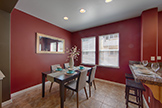 896 Foxworthy Ave, San Jose 95125 - Dining Room (A)