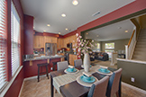 896 Foxworthy Ave, San Jose 95125 - Dining Room (C)