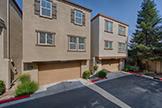 896 Foxworthy Ave, San Jose 95125 - Garage (A)