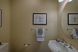 896 Foxworthy Ave, San Jose 95125 - Half Bath (A)