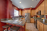 Kitchen - 896 Foxworthy Ave, San Jose 95125