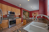 896 Foxworthy Ave, San Jose 95125 - Kitchen (C)