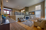 896 Foxworthy Ave, San Jose 95125 - Living Room (A)