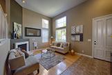 896 Foxworthy Ave, San Jose 95125 - Living Room (B)