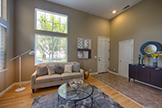 896 Foxworthy Ave, San Jose 95125 - Living Room (C)