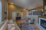 896 Foxworthy Ave, San Jose 95125 - Living Room (D)