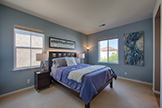 896 Foxworthy Ave, San Jose 95125 - Master Bedroom (A)