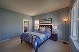 896 Foxworthy Ave, San Jose 95125 - Master Bedroom (B)