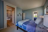 896 Foxworthy Ave, San Jose 95125 - Master Bedroom (C)