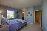 896 Foxworthy Ave, San Jose 95125 - Master Bedroom (D)